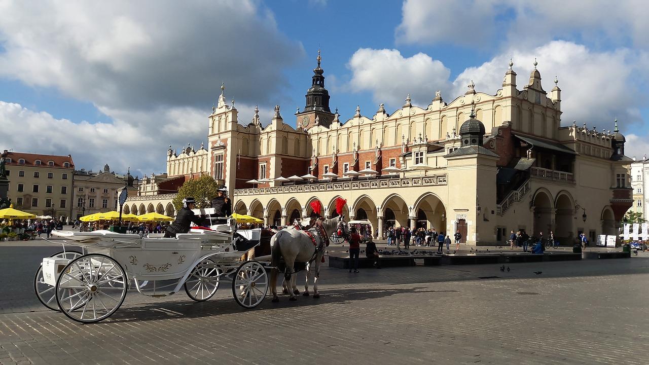 Mieszkanie w Krakowie - pewny zysk