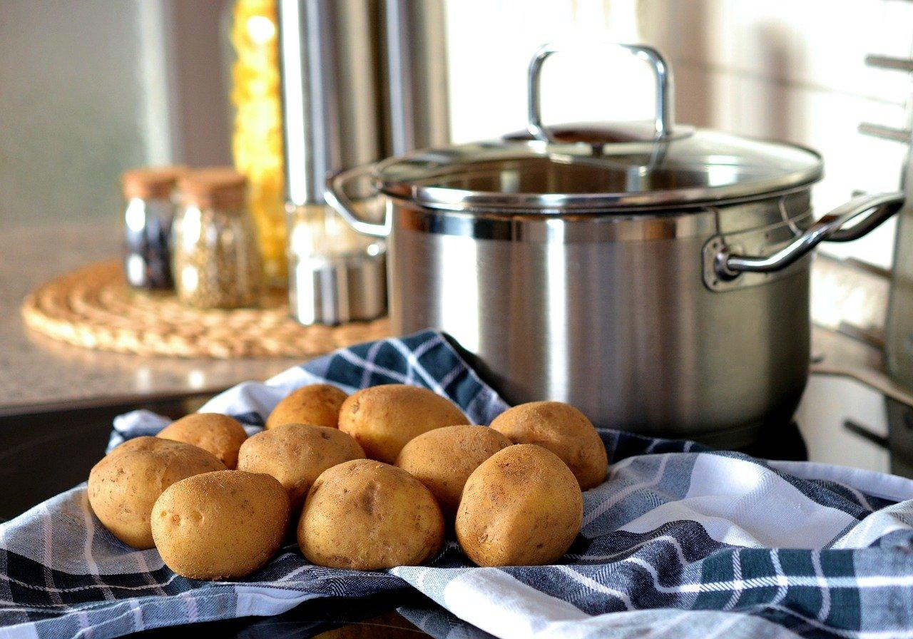 Znajdź swój ideał i zacznij swoją nową kuchenną przygodę